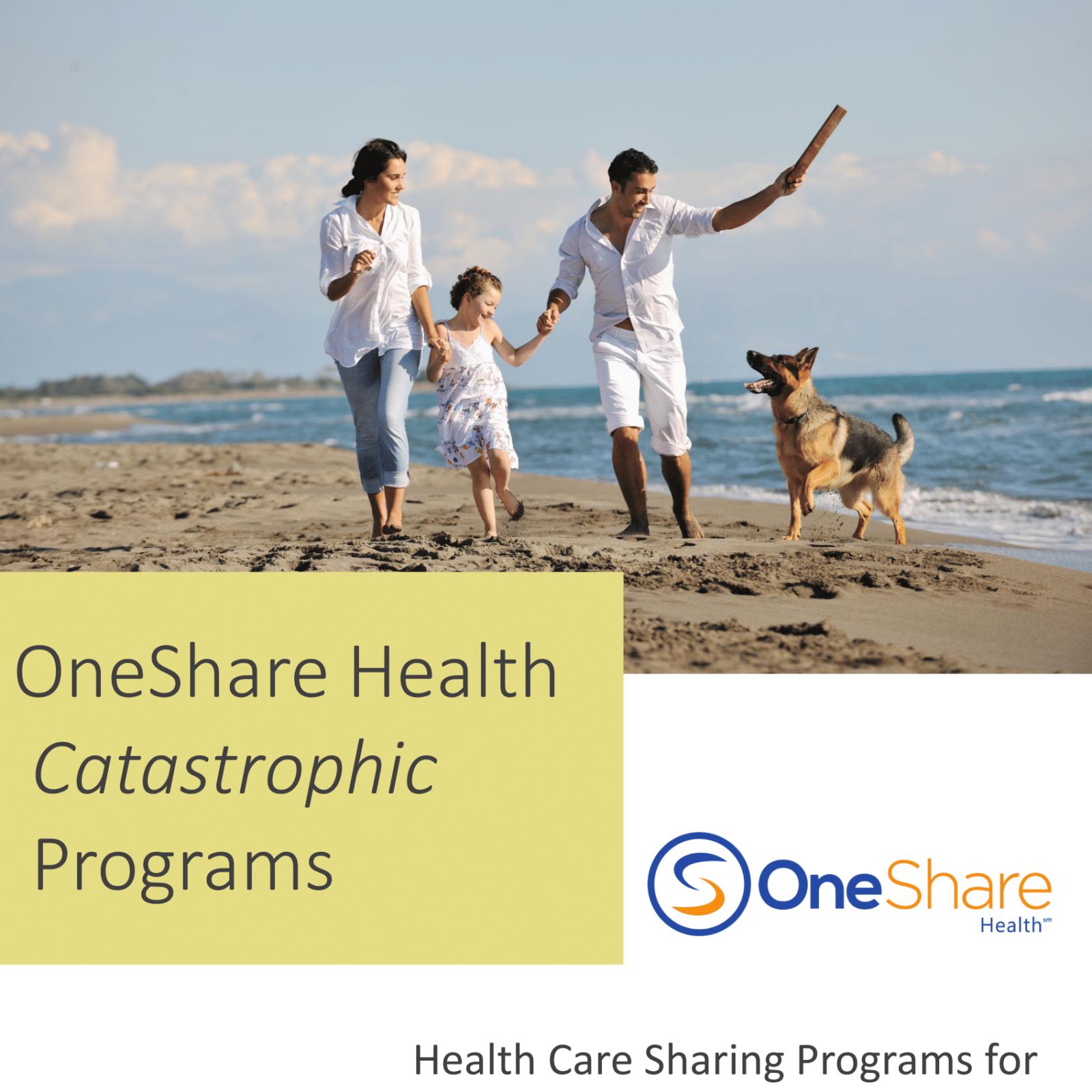 OneShare-Health-Catastrophic-Brochure-1